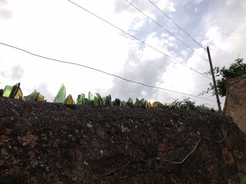 Muro d'orto